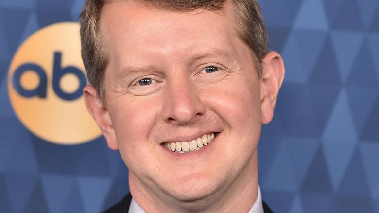 Ken Jennings in 2020