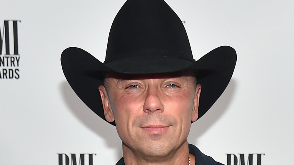 Kenny Chesney performs in Virginia in 2018
