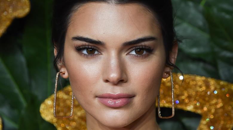 Headshot of Kendall Jenner