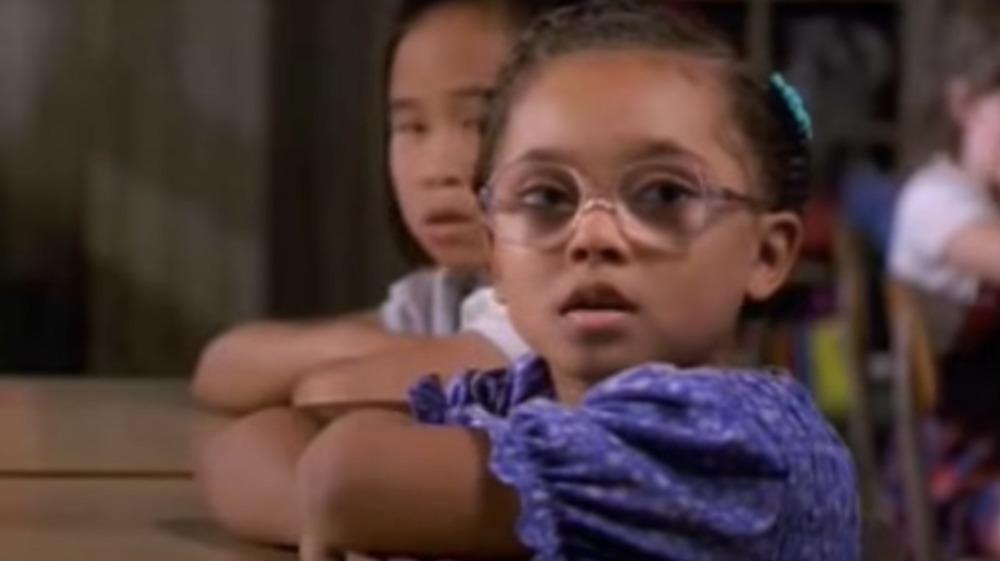 Kiami Davael as Lavender in Matilda