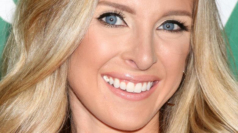 Lindsie Chrisley smiling
