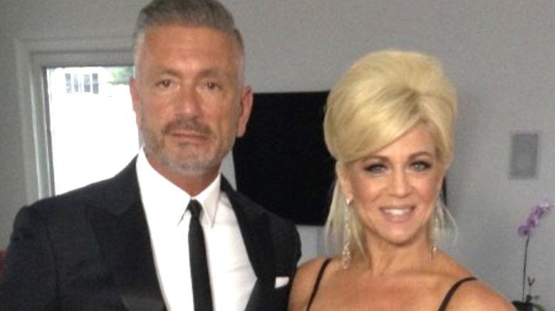 Long Island Medium stars Larry and Theresa Caputo