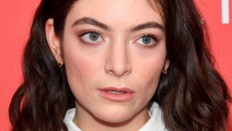 Lena Dunham hasnt spoken to Lorde since Jack Antonoff