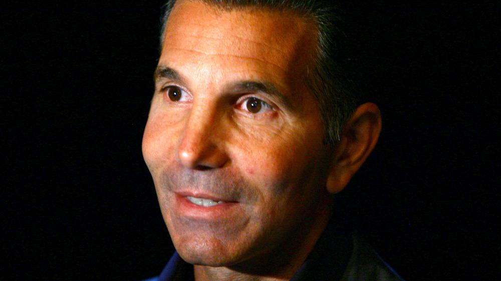 Mossimo Gianulli, Lori Loughlin's husband