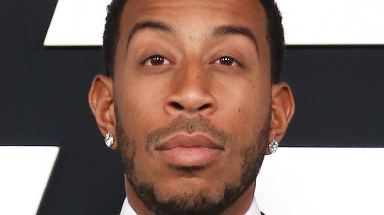 Ludacris Fate of Furious premiere