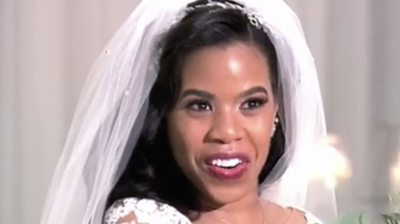 Married At First Sight Michaela