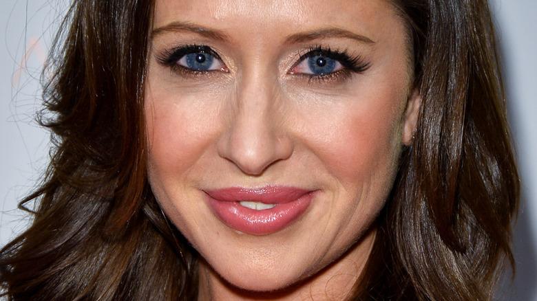 Jessica Mulroney smiling