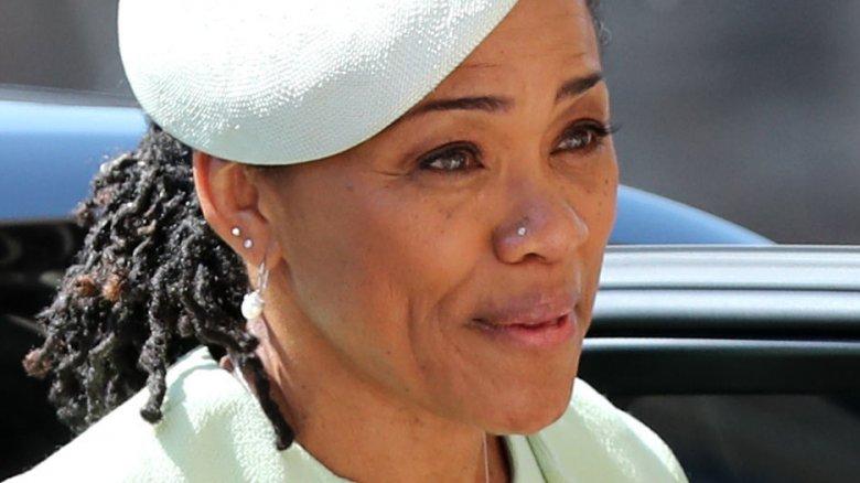 Meghan Markle's mom Doria Ragland