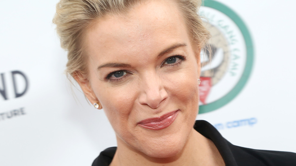 Megyn Kelly smiling at an event