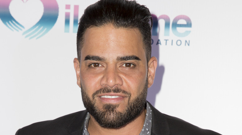 Mike Shouhed Awards show