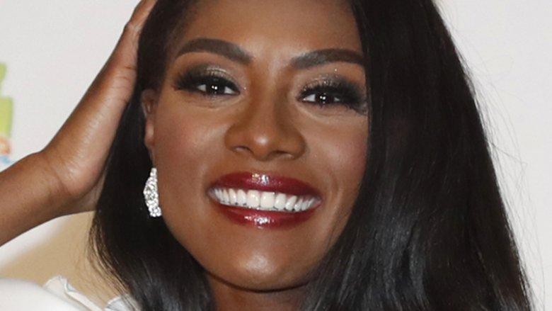 2019 Miss America winner Nia Imani Franklin