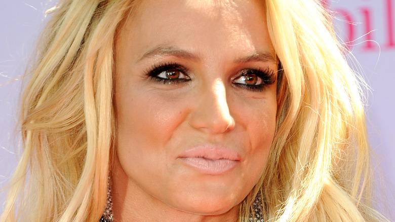Britney Spears, Billboard Awards, 2016