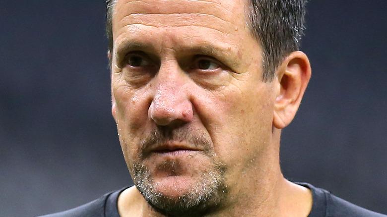 Greg Knapp  coaching