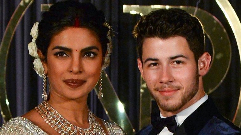 Nick Jonas, Pryanka Chopra