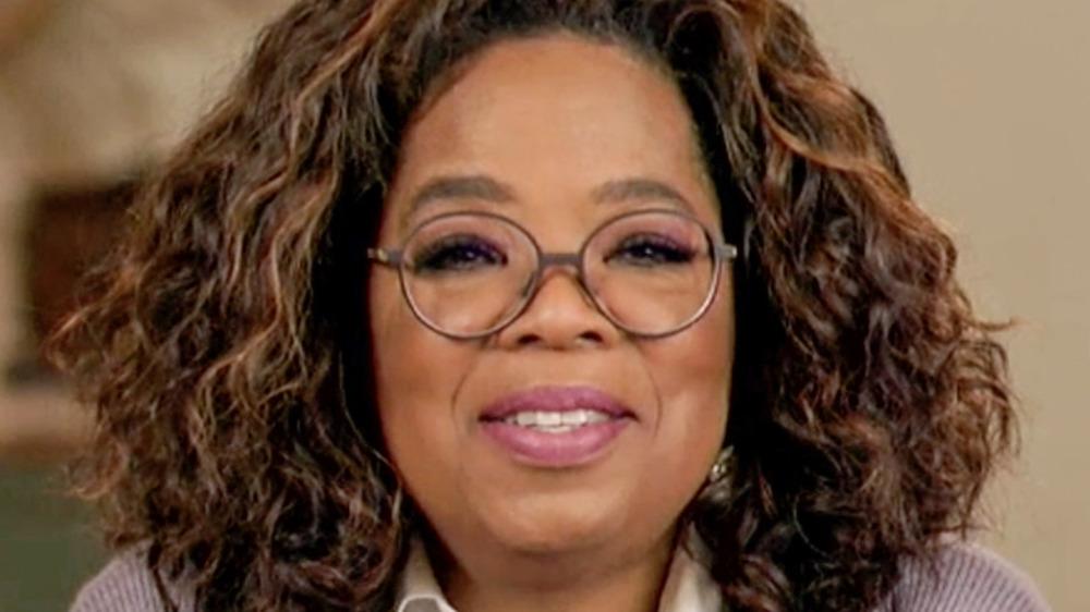 Oprah Winfrey glasses