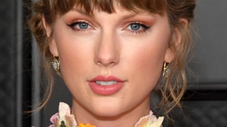 Taylor Swift, Grammys, 2021