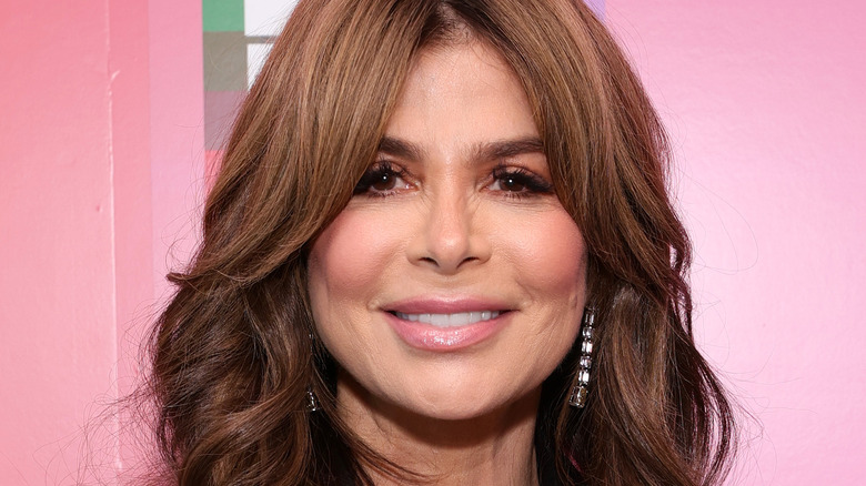"""Paula Abdul attends the """"Thrive With Pride"""" Concert with Charli XCX, hosted by LA Pride and Tik-Tok"""