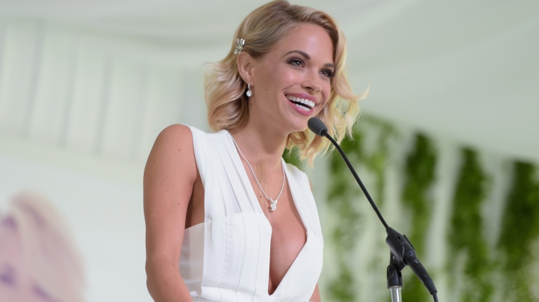 Playboy Playmate Dani Mathers Reportedly Being