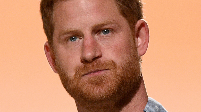 Prince Harry at Canada House 2019