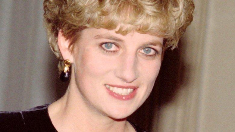 Princes Diana/Paul Burrell