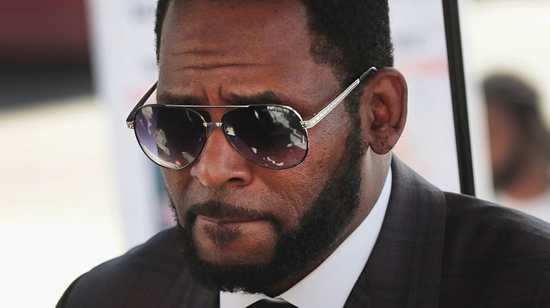 R. Kelly heading to court in 2019