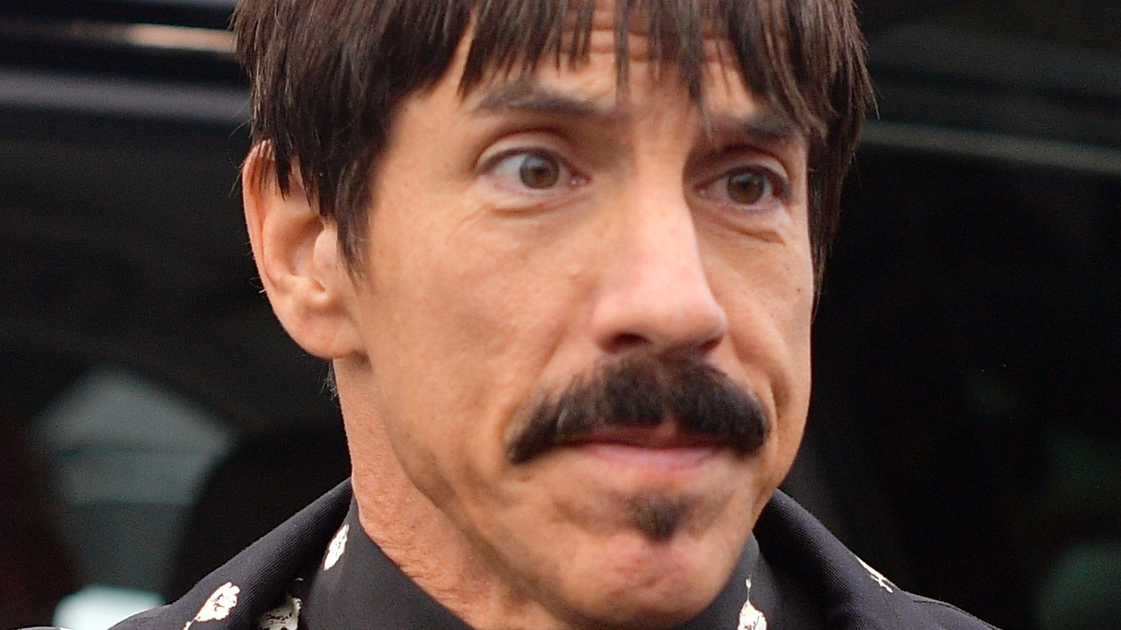 Red Hot Chili Peppers' Anthony Kiedis Has Heartbreaking News