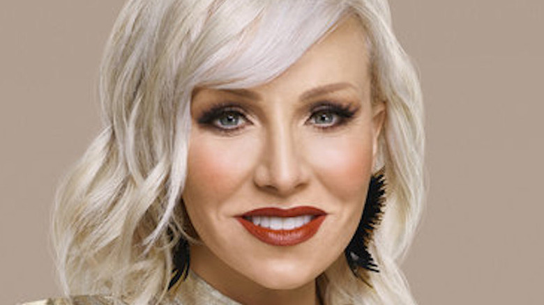 Margaret Josephs of The Real Housewives of New Jersey