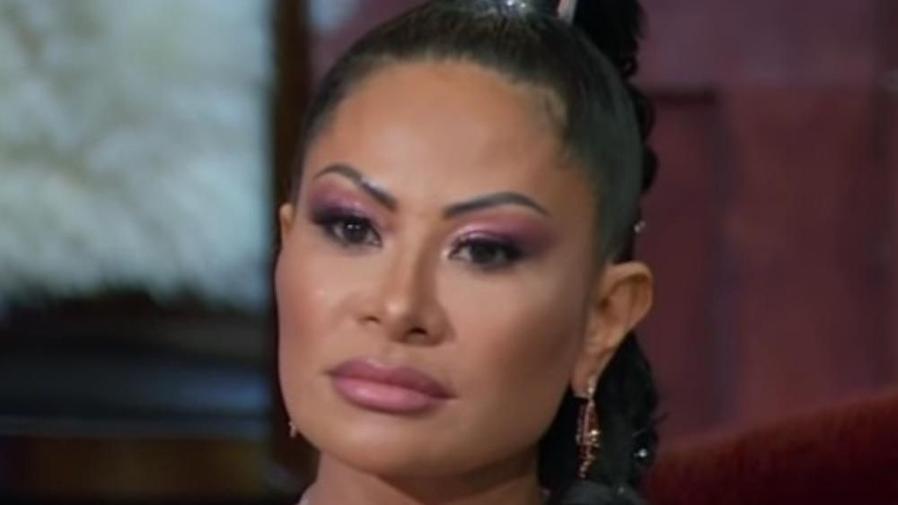 Jen Shah on Bravo
