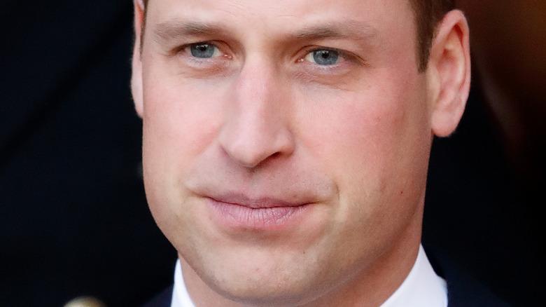 Prince William ears