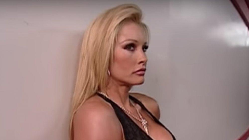 WWE's Sable