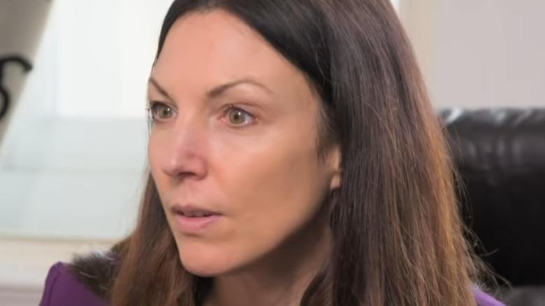 Emma Craythorne on Save My Skin