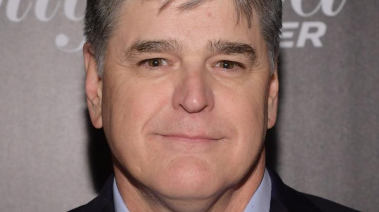 Sean Hannity 2018