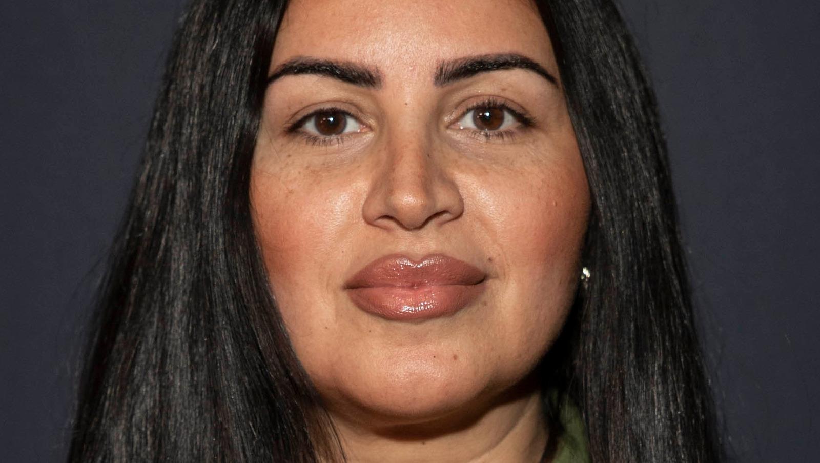 Shahs of Sunsets Mercedes MJ Javid Finally Admits She