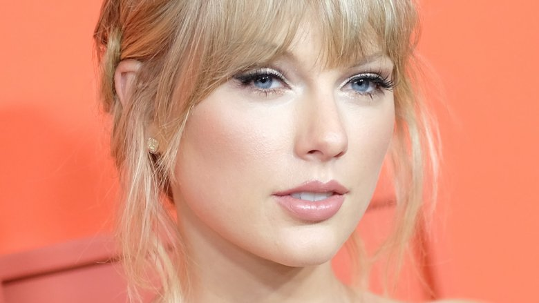 Taylor Swift at the Time 100 gala 2019
