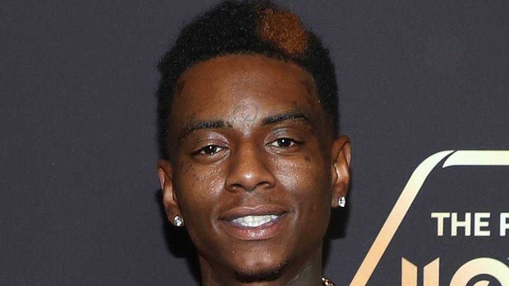 Soulja Boy at 2019 Billboard Power 100