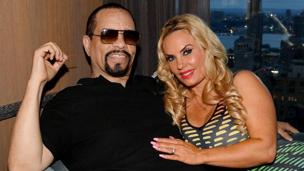 Ice-T, Coco Austin