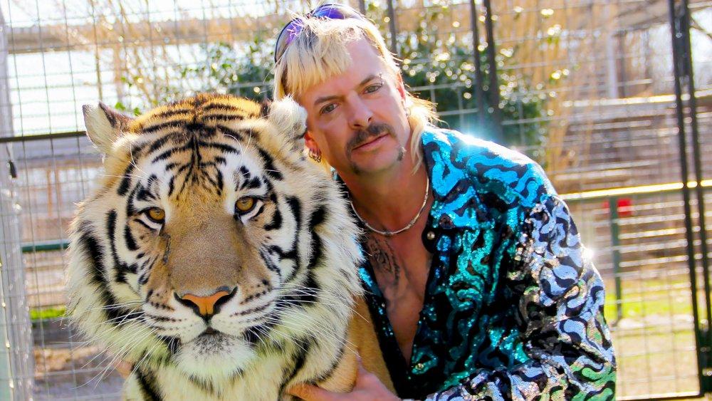 Joe Exotic of 'Tiger King'
