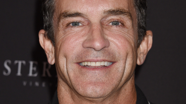 Jeff Probst at 2017 Emmys