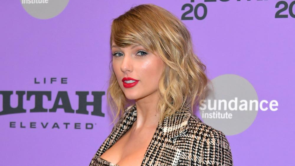 Taylor Swift at Sundance