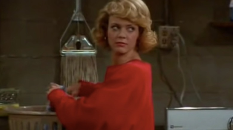 """Lisa Robin Kelly in """"That '70s Show"""""""