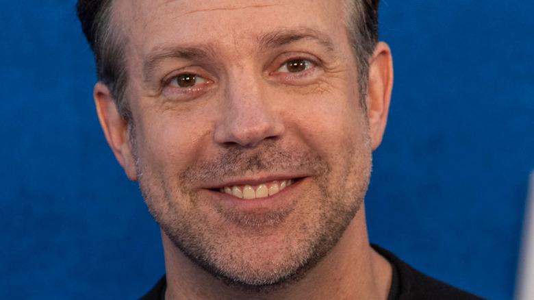 Jason Sudeikis smile