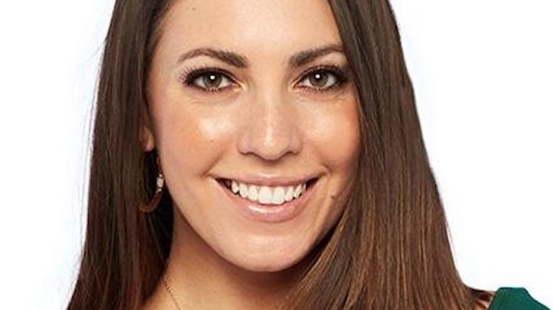 Victoria Larson Bachelor cast photo
