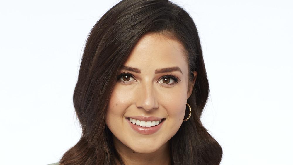 Katie Thurston's Bachelor headshot