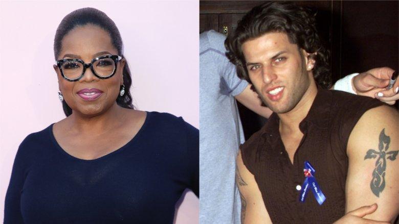 Oprah, Devin Lima