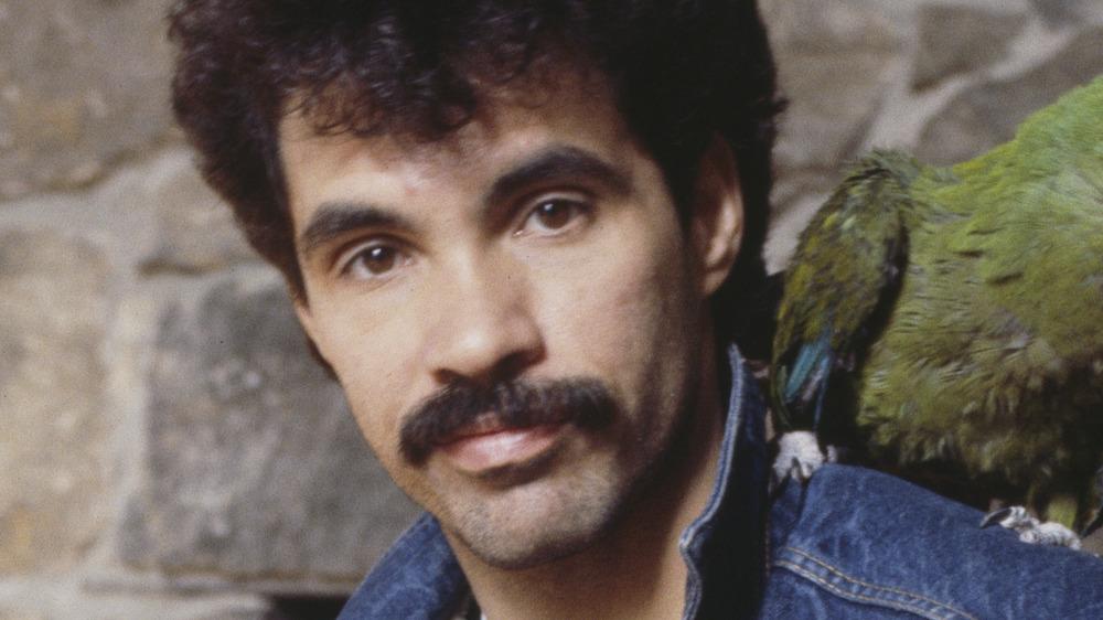 John Oates in the 80s