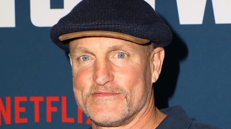Woody Harrelson hat