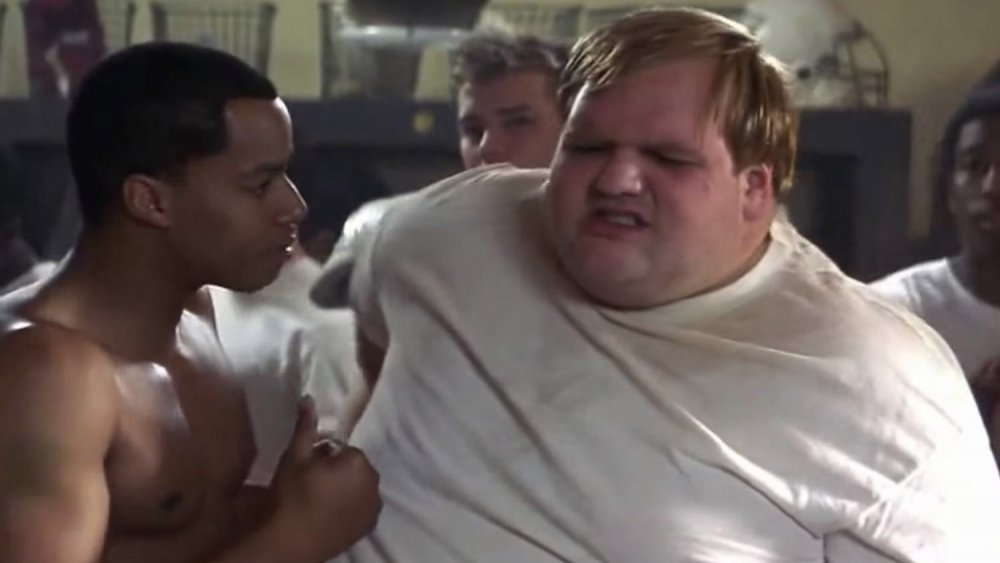 Ethan Suplee in Remember the Titans