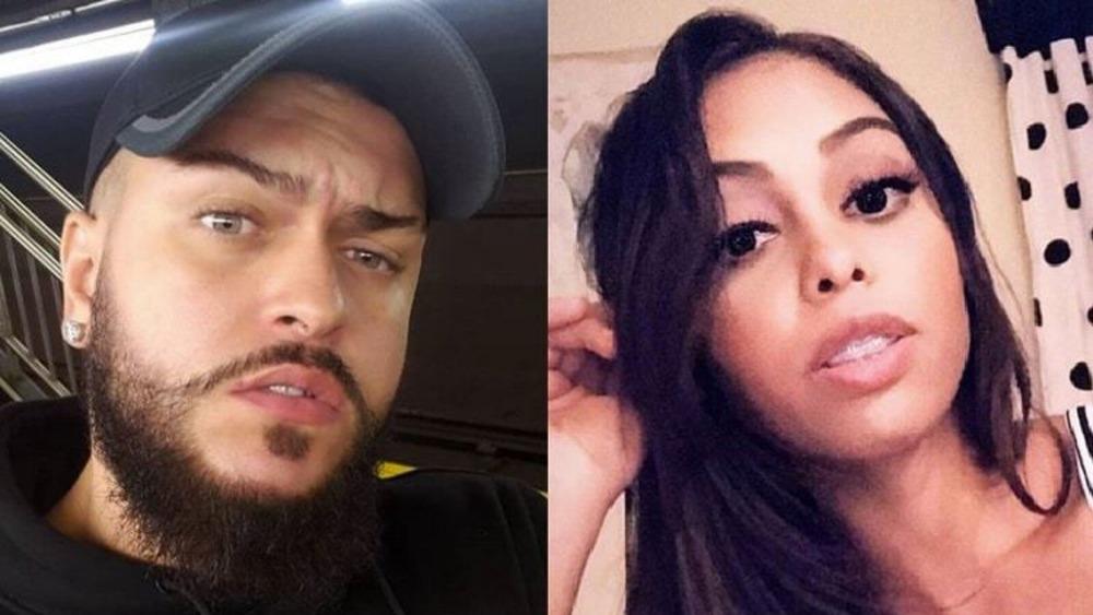 Alejandro and Nicole Jimeno