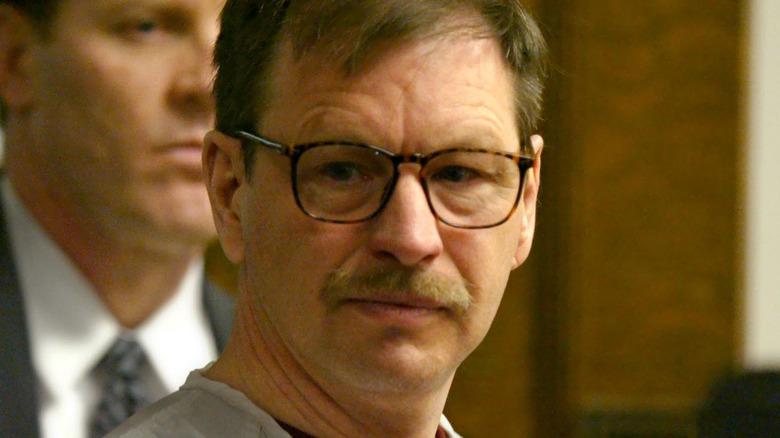Gary Ridgway in court