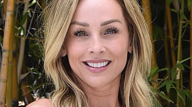 Clare Crawley big smile